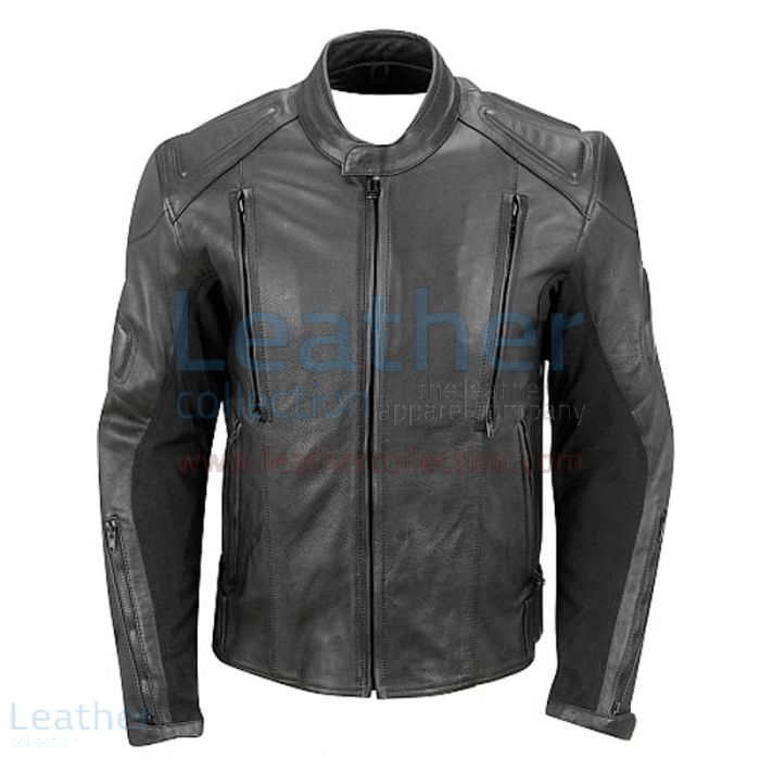 Xl tall motorcycle jacket