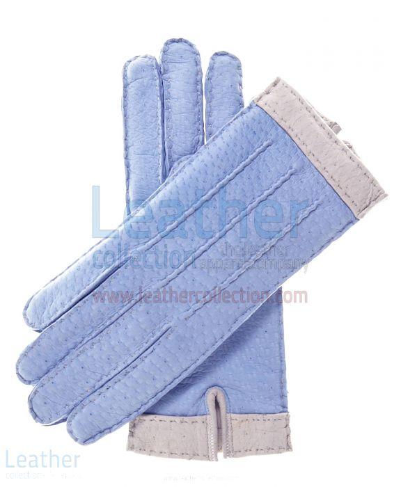 Sheepskin Gloves Women