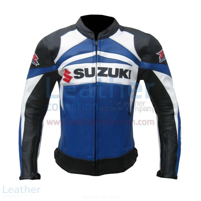 Suzuki gsxr jacket