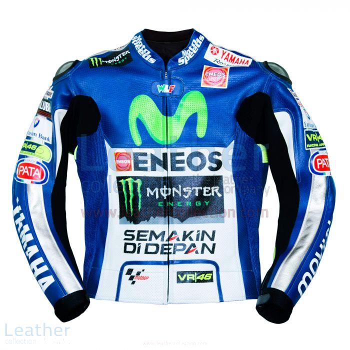 Valentino Rossi yamaha jacket