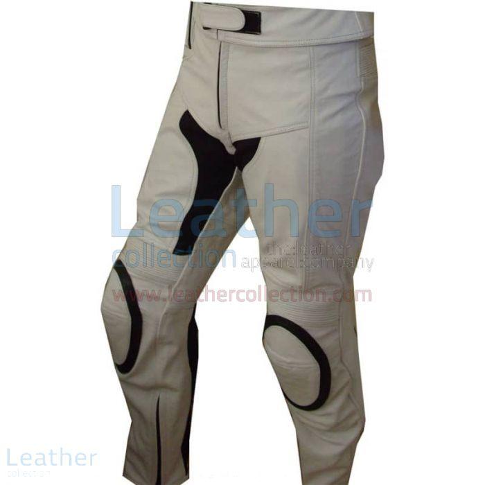 Motorcycle touring pants