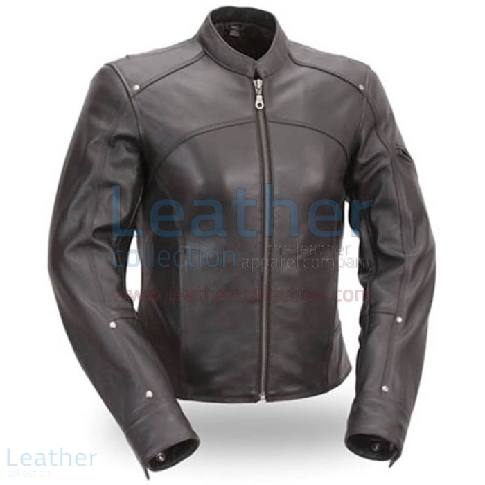 Motorcycle touring jackets