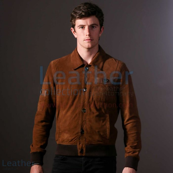 Cambridge jacket