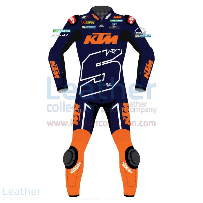 Ktm leather suit