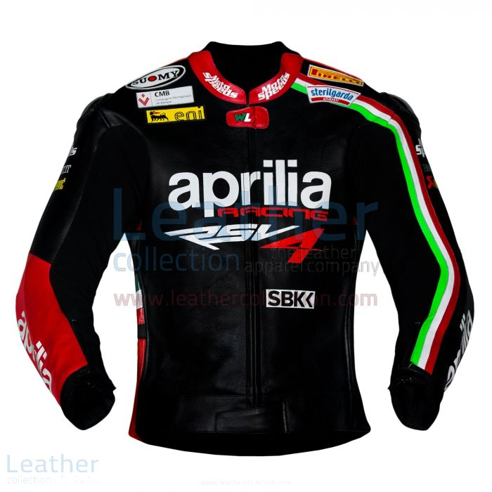 Aprilia riding jacket