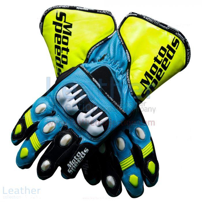 Suzuki motorcycle gloves