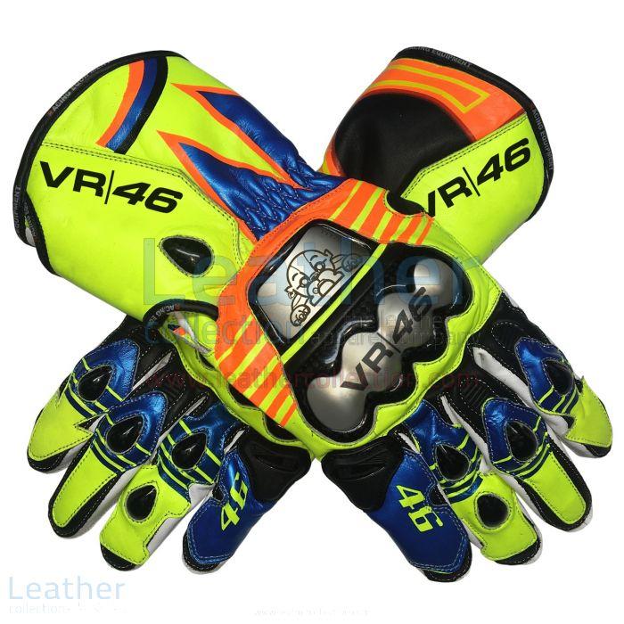 Vr46 gloves