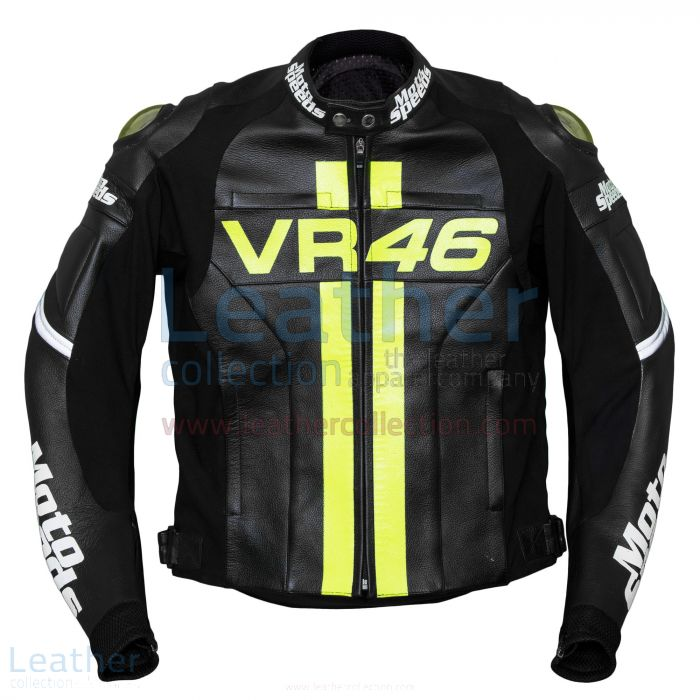 VR 46 riding jacket