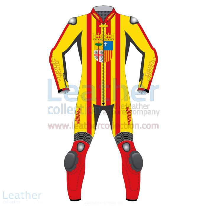 Supermoto riding gear