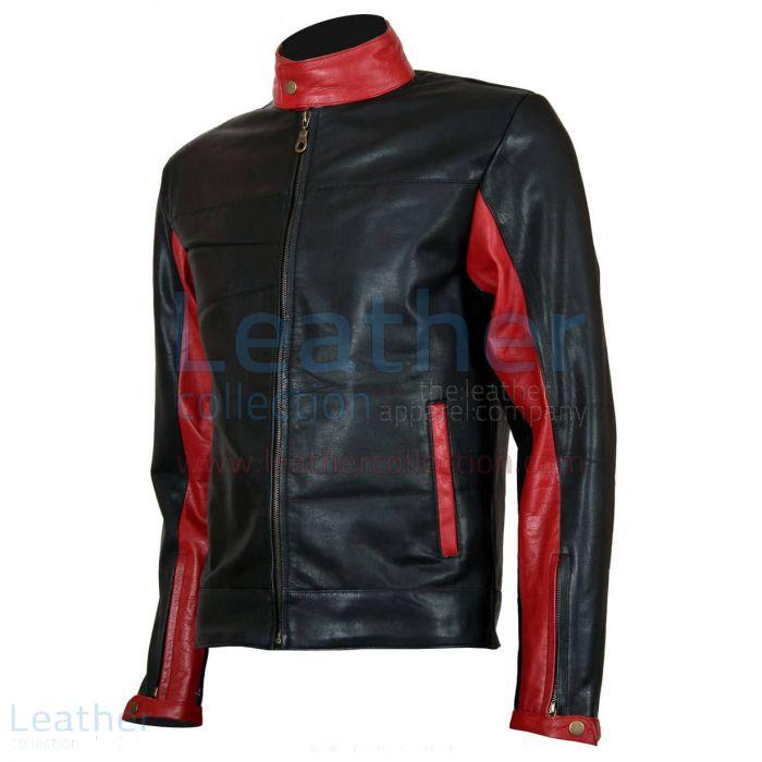 Batman leather jackets