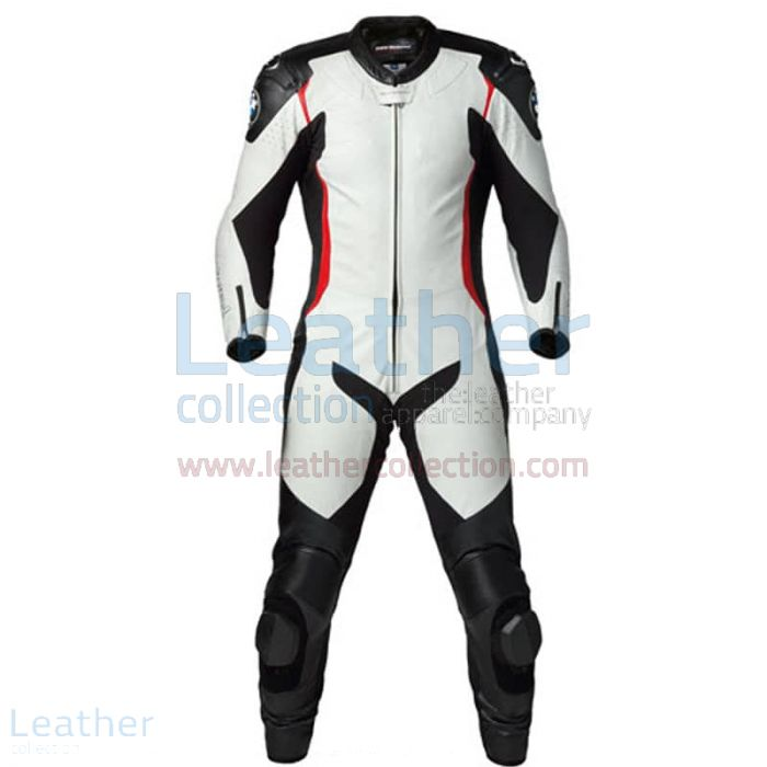 Bmw leather suit