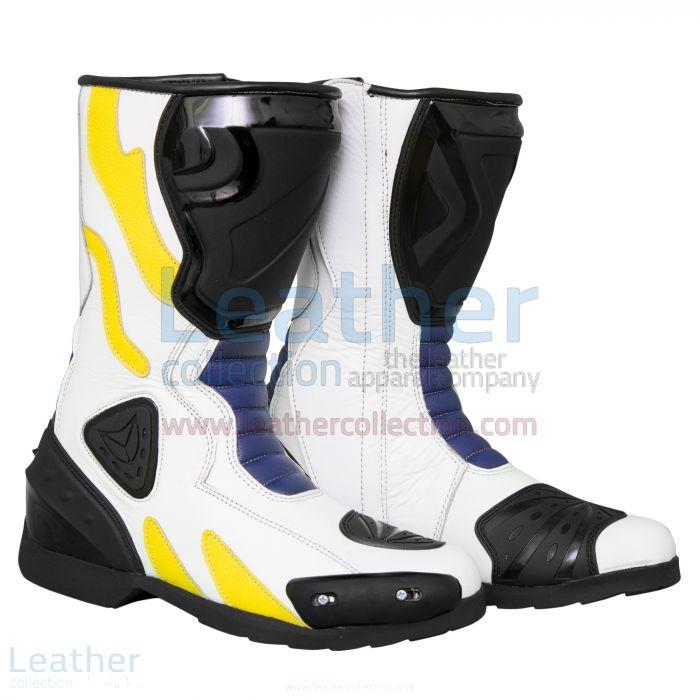 Suzuki boots