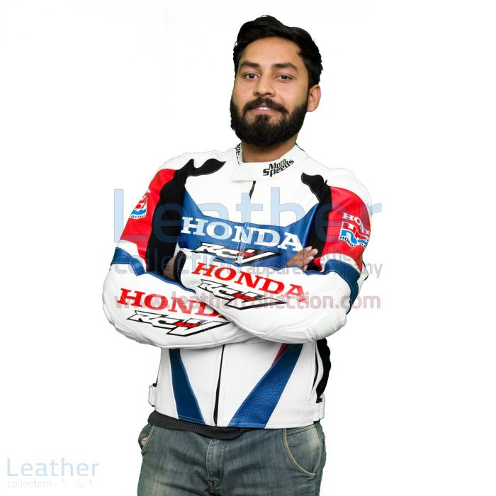 Honda motorcycle riding jackets