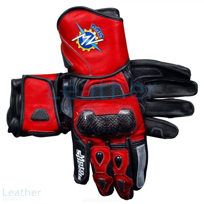 MV Agusta gloves