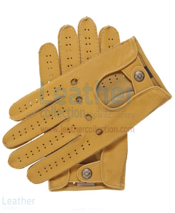 leather driving gloves nz