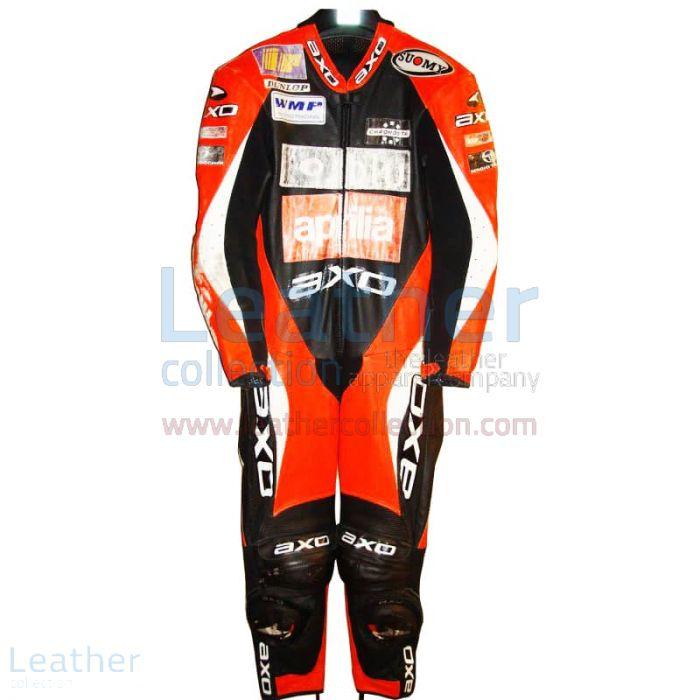 Aprilia racing suit