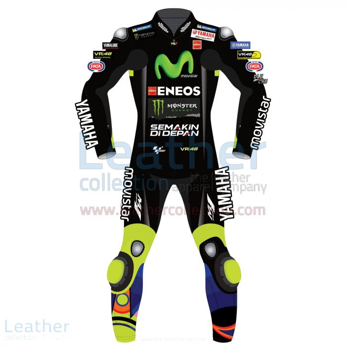 Yamaha race suit
