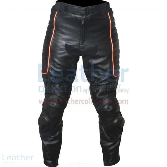 Mens motorbike pants