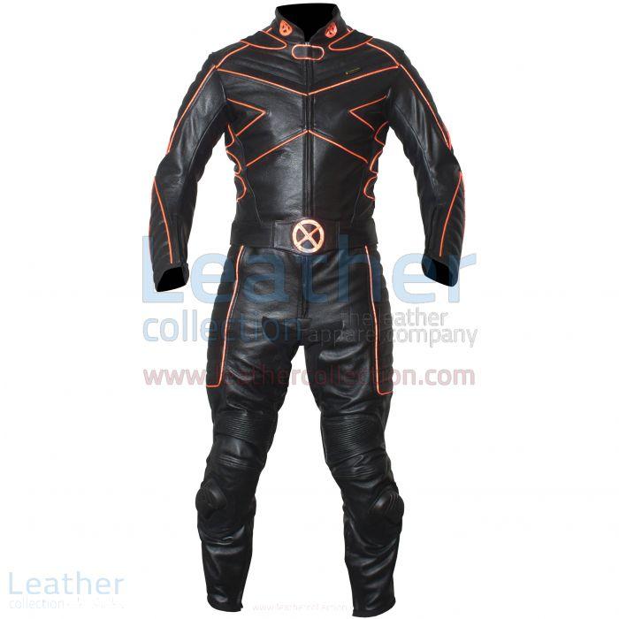 X-men suit