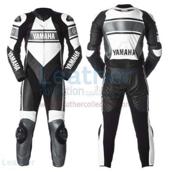Yamaha clothing