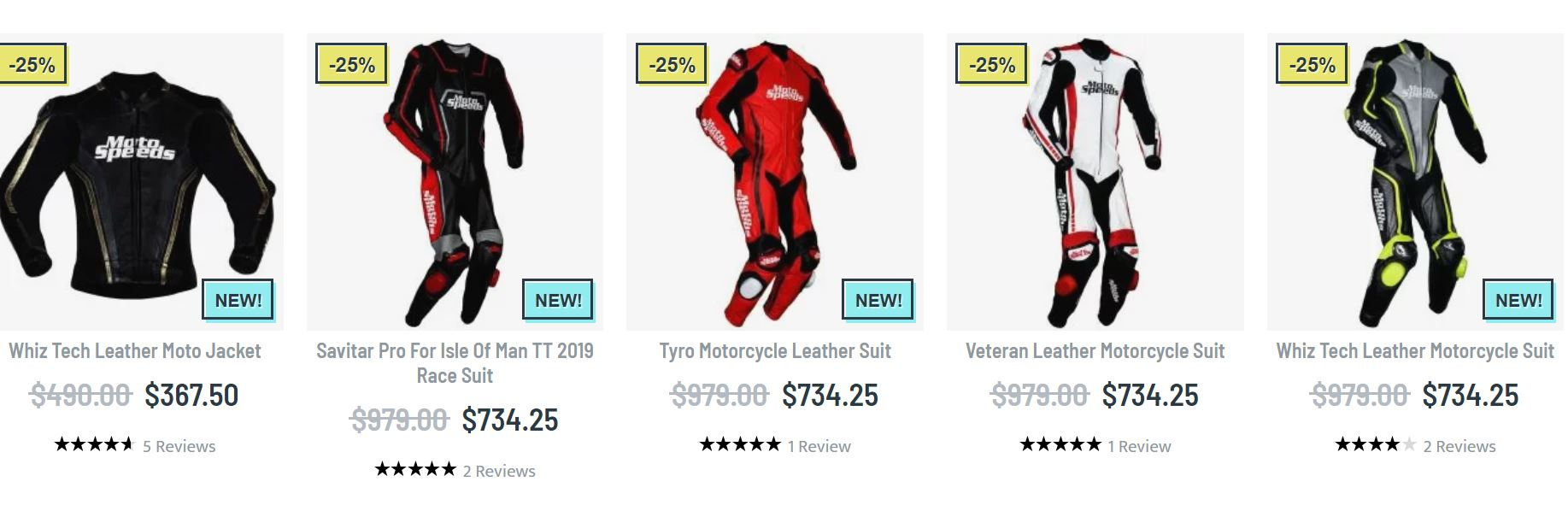 Best custom fit racing leathers