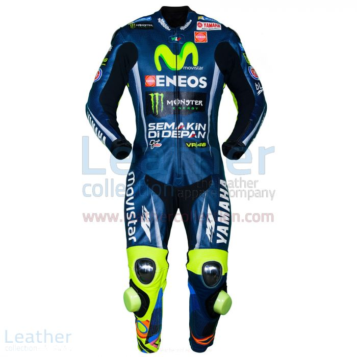 Valentino rossi racing suit