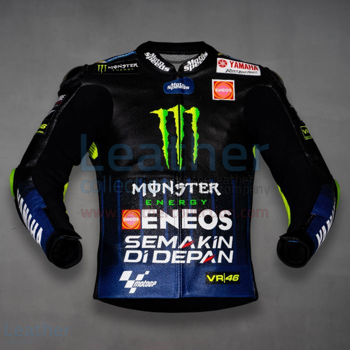 Monster energy yamaha motogp apparel