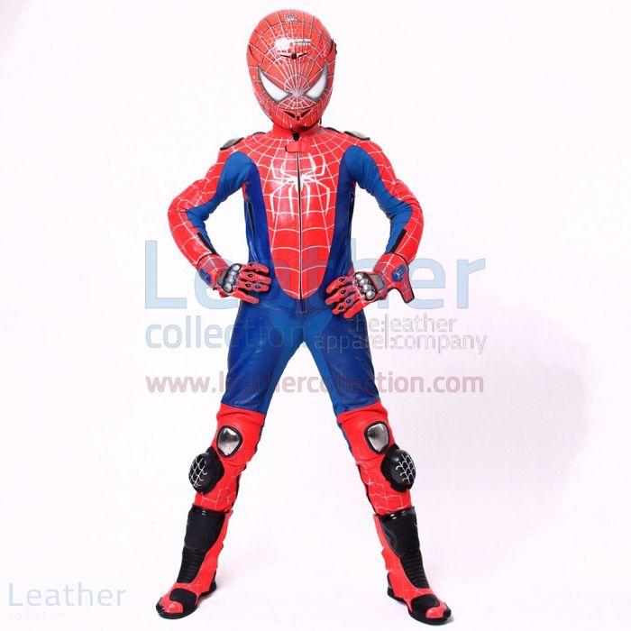 spiderman anzug